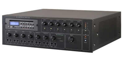 Compact PA system A-8240X