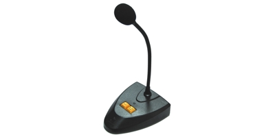 Microphone desk for general paging MD-20